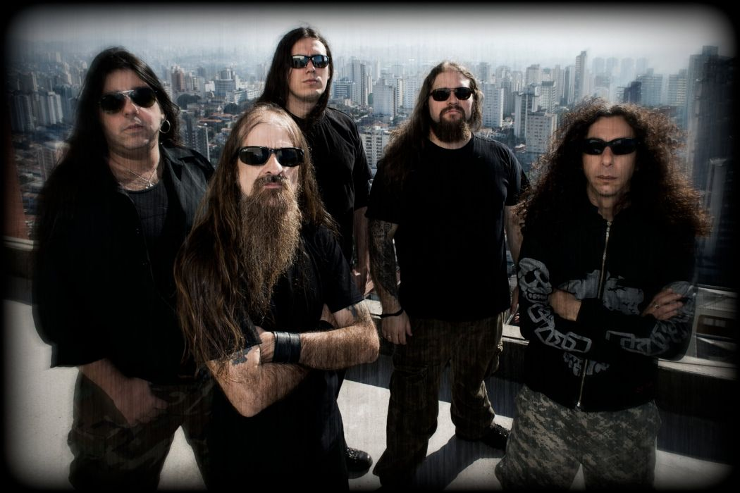 KORZUS thrash metal heavy     fd wallpaper