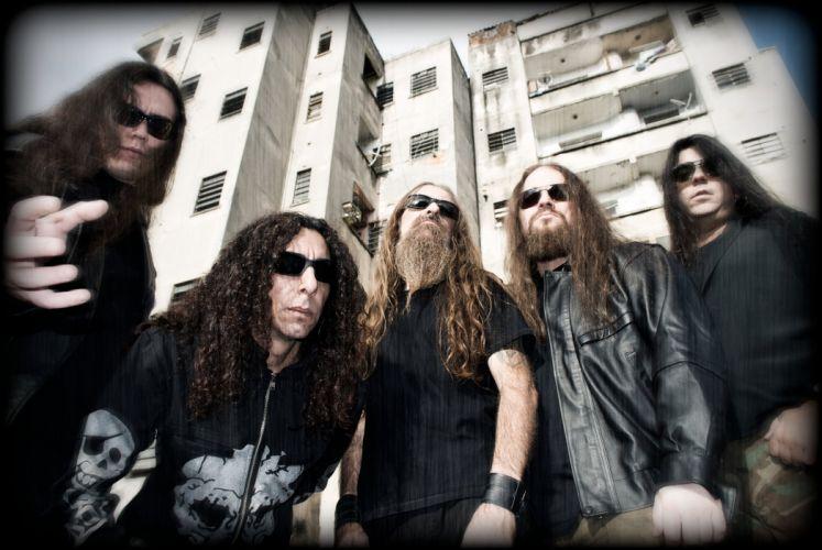 KORZUS thrash metal heavy ed wallpaper