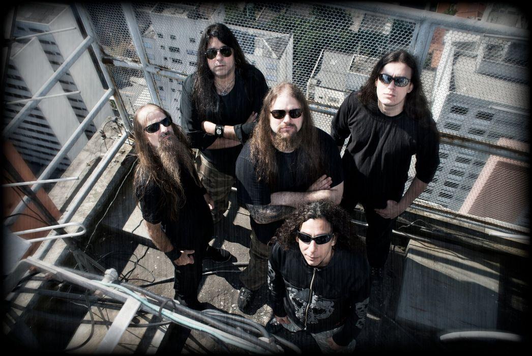 KORZUS thrash metal heavy   r wallpaper