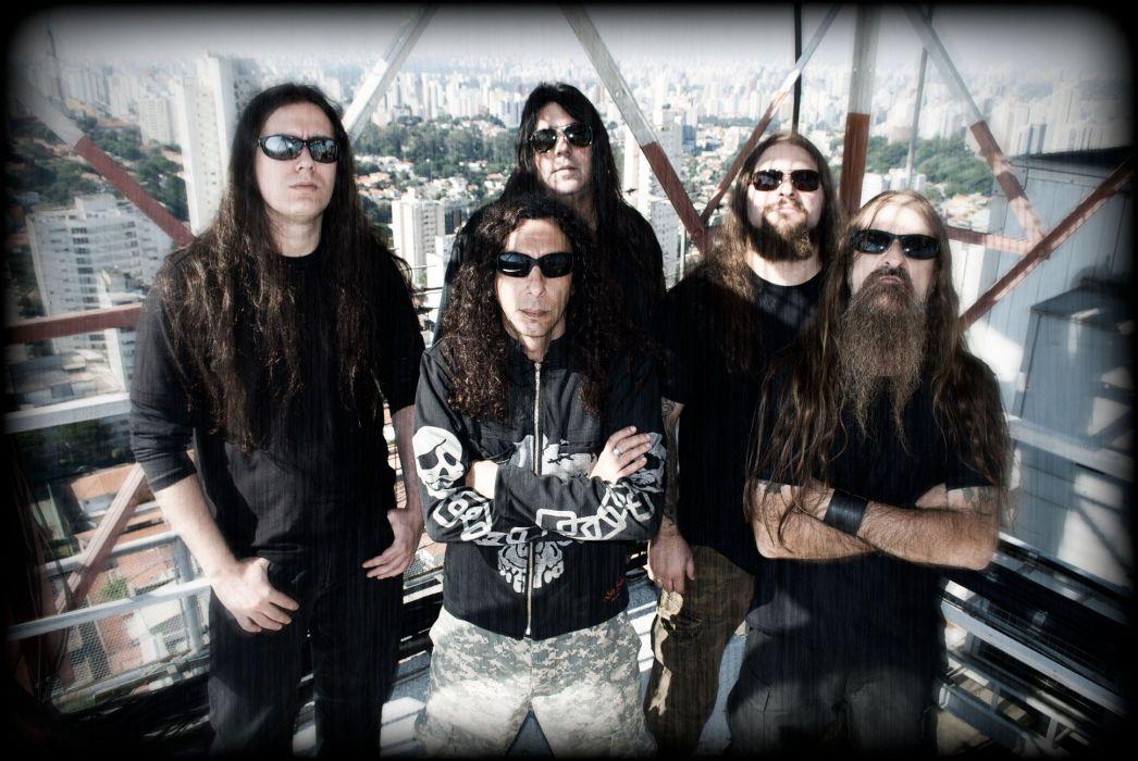 KORZUS thrash metal heavy   e wallpaper