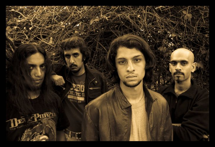KRYPTOS thrash metal heavy gs wallpaper