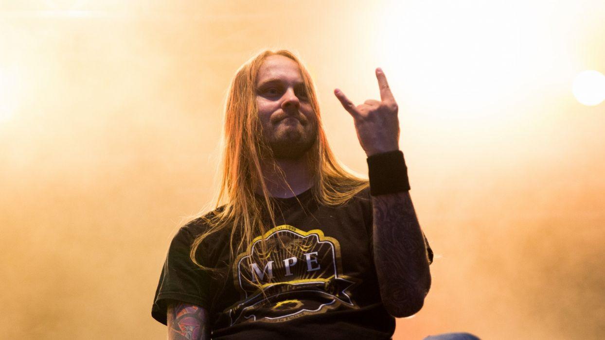 MORS PRINCIPIUM EST death metal heavy concert    g wallpaper