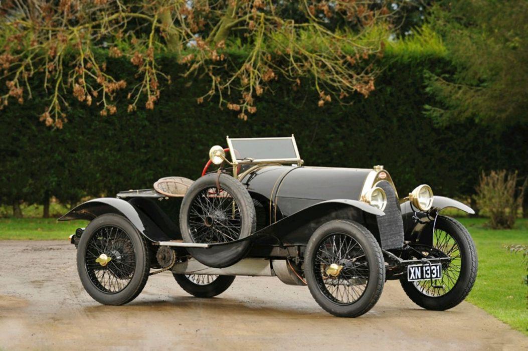 1913_Bugatti_Type18BlackBess1_1600x1064 wallpaper