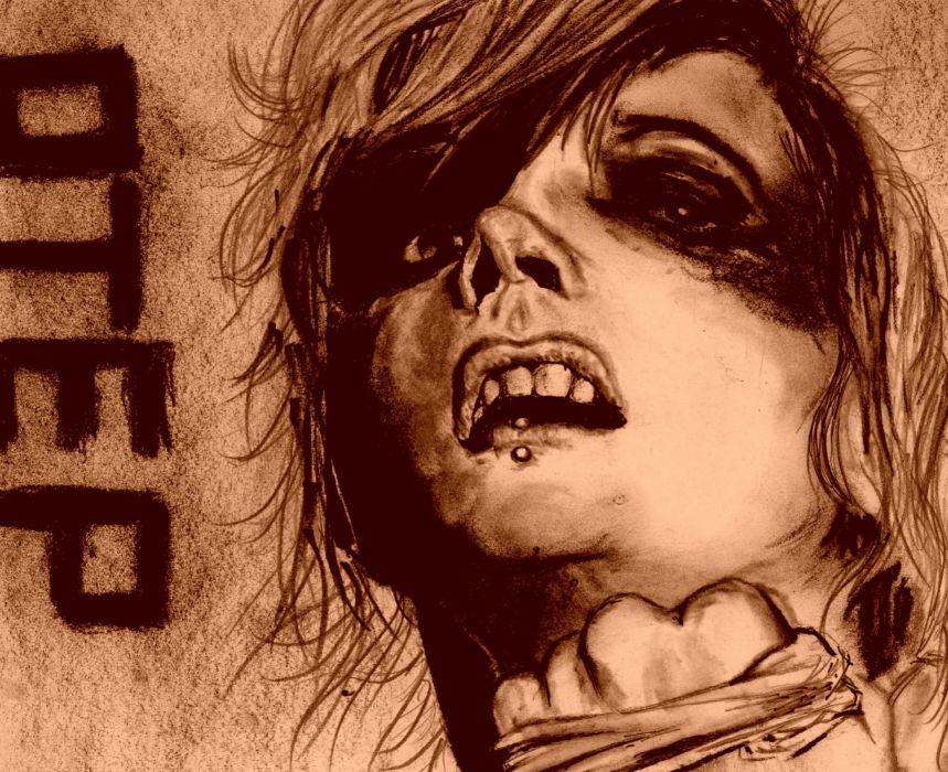 OTEP nu-metal heavy metal   hd wallpaper
