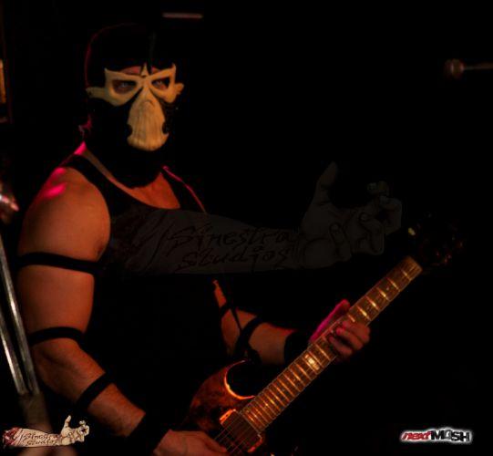 OTEP nu-metal heavy metal concert guitar f wallpaper
