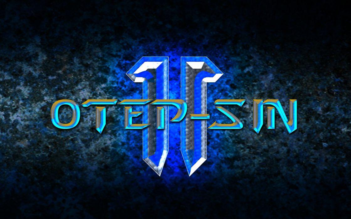 OTEP nu-metal heavy metal poster    gf wallpaper