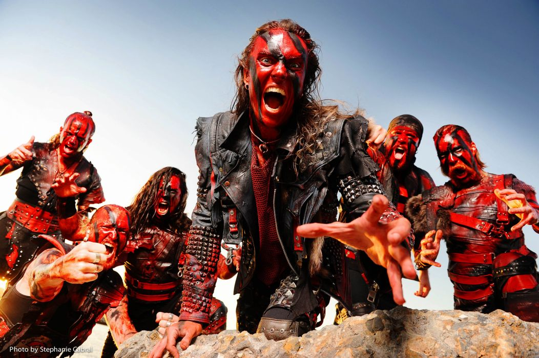 TURISAS folk metal heavy     r wallpaper