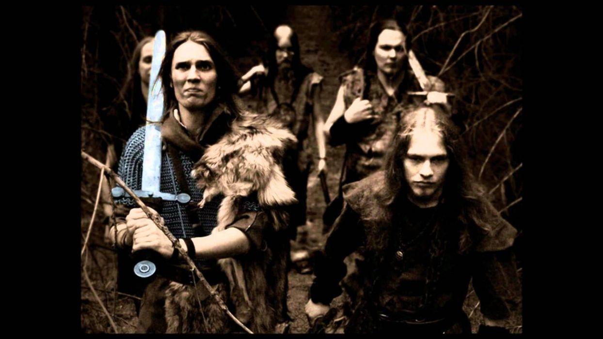 TURISAS folk metal heavy   hr wallpaper