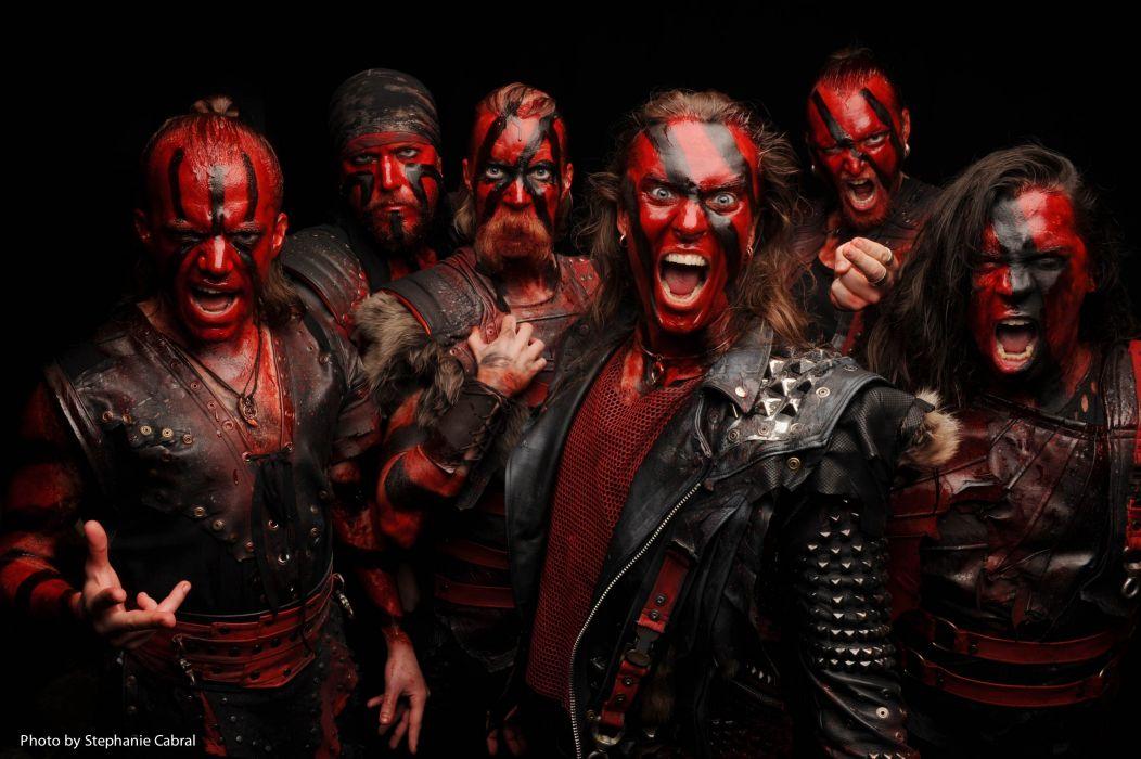TURISAS folk metal heavy   rg wallpaper