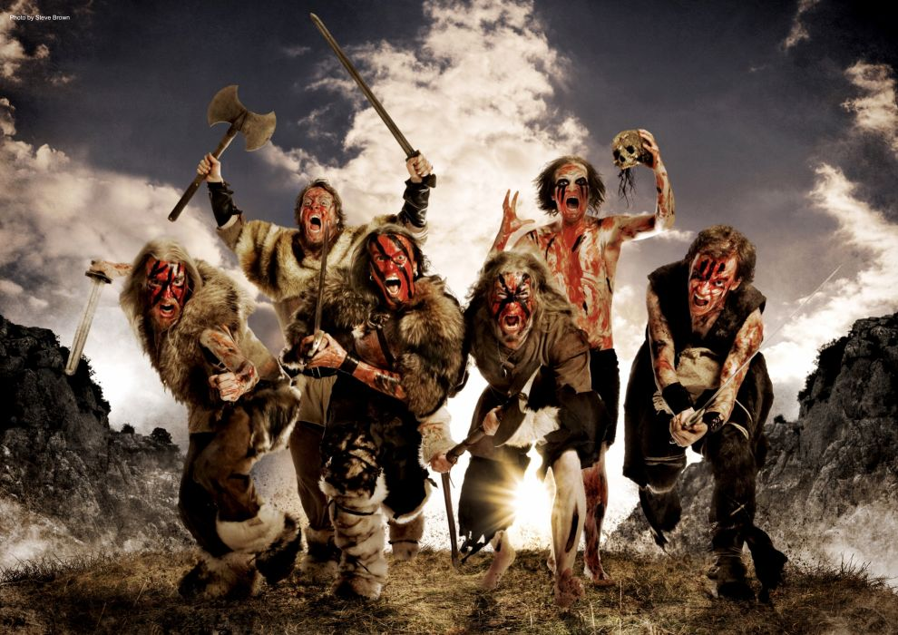 TURISAS folk metal heavy  f wallpaper