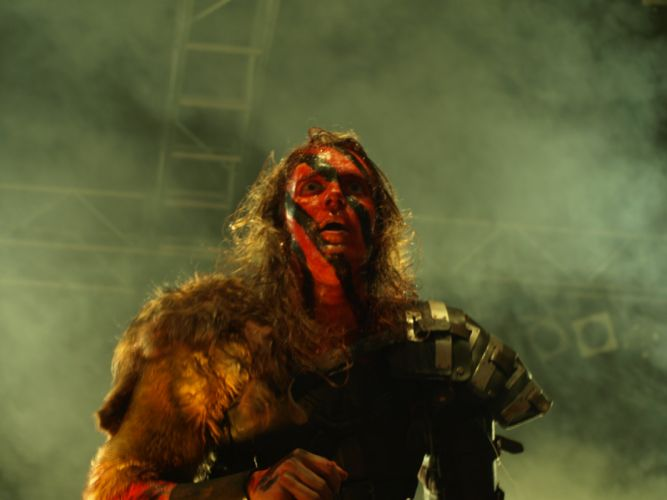 TURISAS folk metal heavy concert singer g_JPG wallpaper