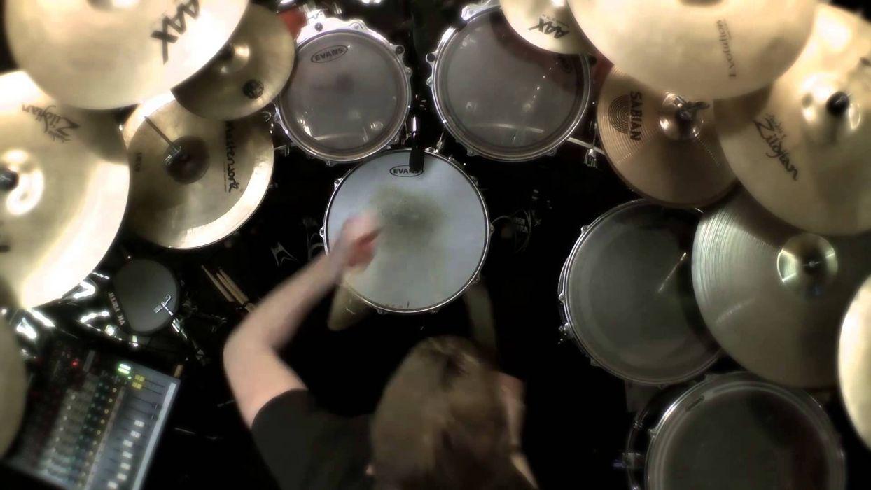 TURISAS folk metal heavy drums     f wallpaper