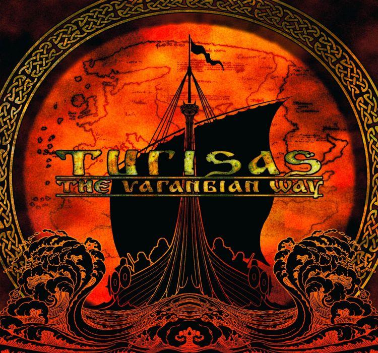 TURISAS folk metal heavy poster      gd wallpaper