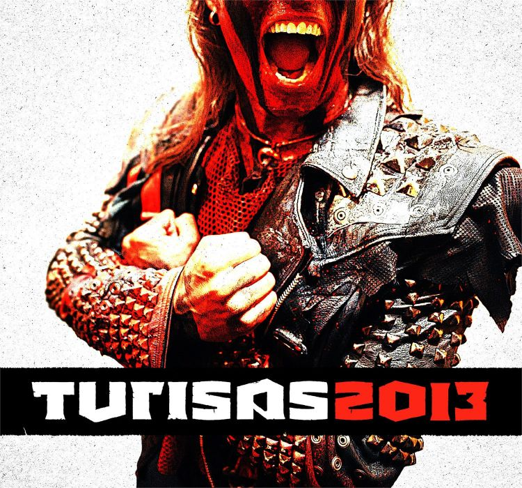 TURISAS folk metal heavy poster    gd wallpaper