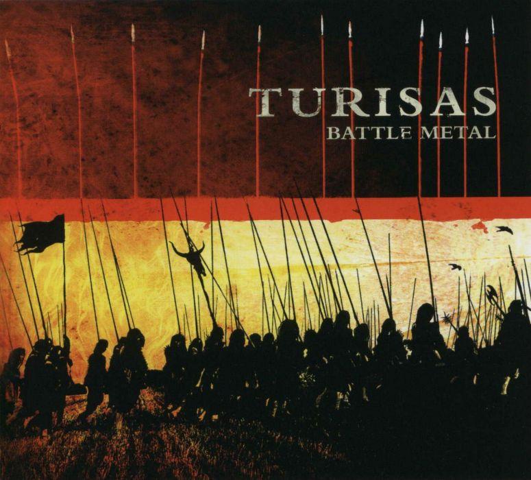 TURISAS folk metal heavy poster   fe wallpaper