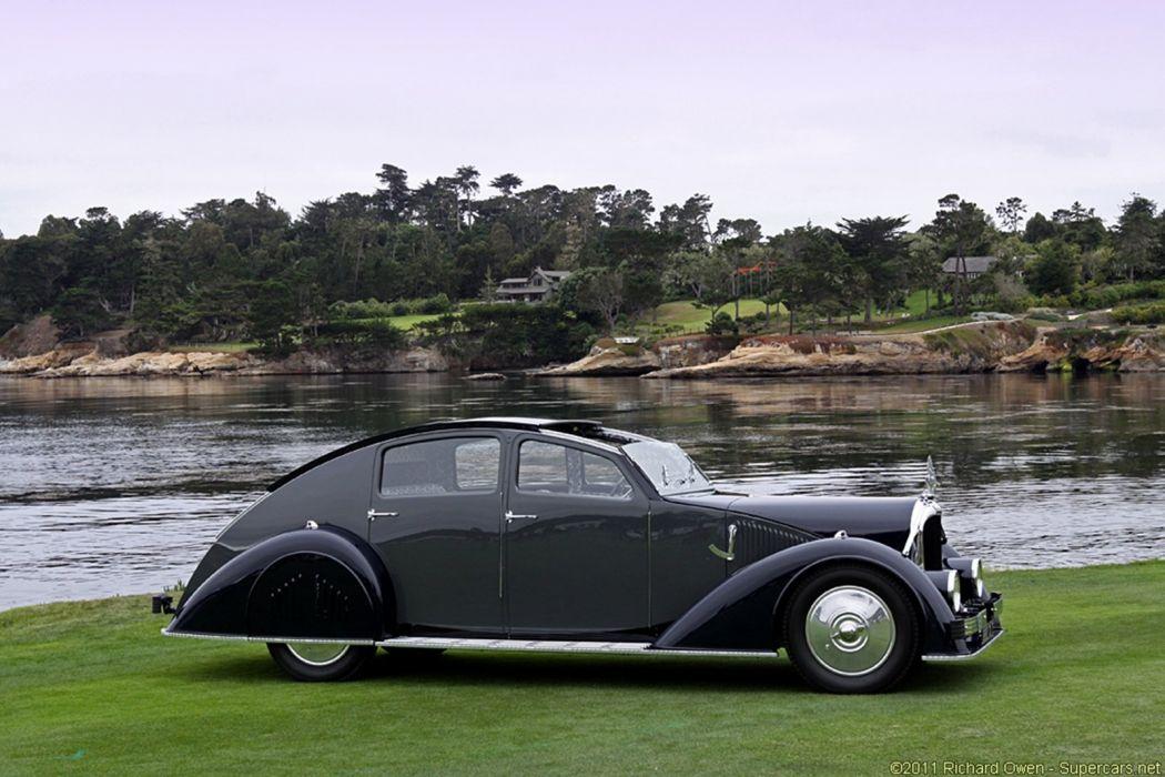 classic car alfa romeo wallpaper