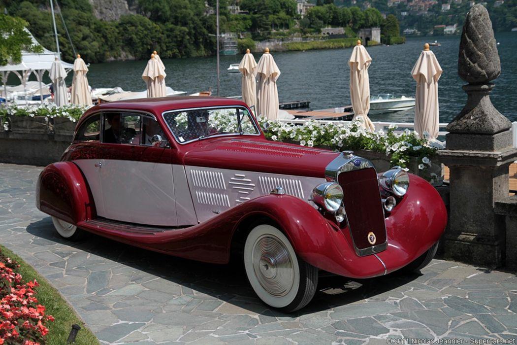 classic car delage wallpaper