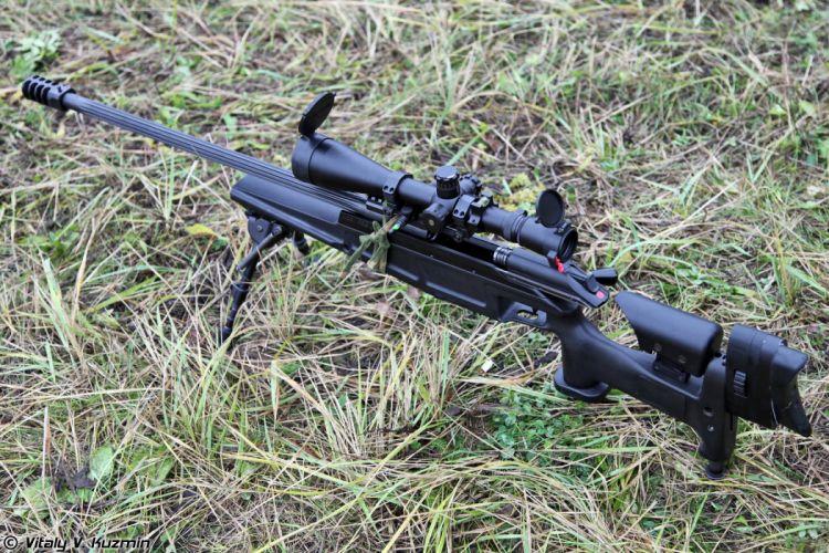rifle armt russian sniper wallpaper