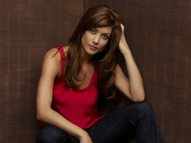 women actress Greys Anatomy Kate Walsh wallpaper