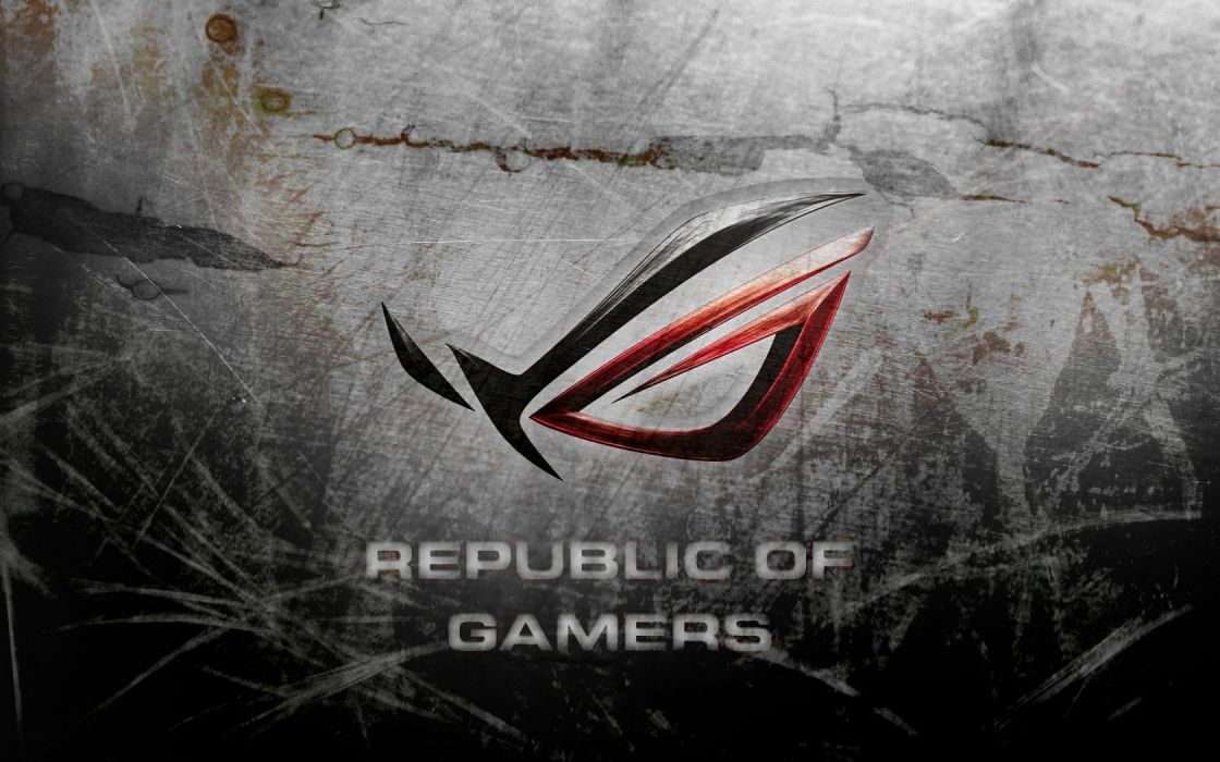 ROG wallpaper