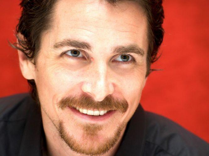 men Christian Bale actors wallpaper
