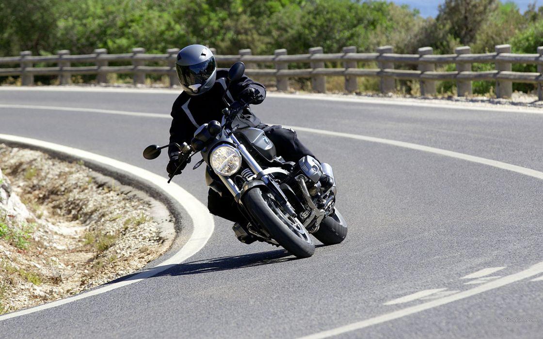 BMW motorbikes wallpaper
