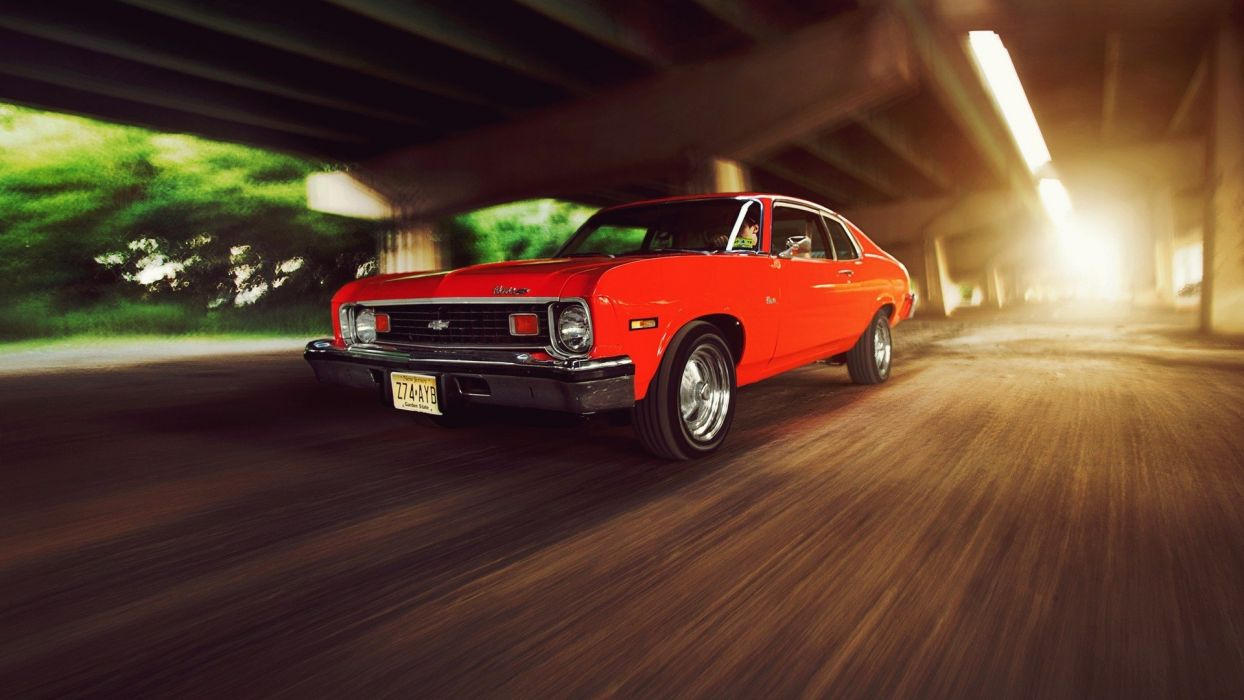 cars Chevrolet roads vehicles classic cars wallpaper