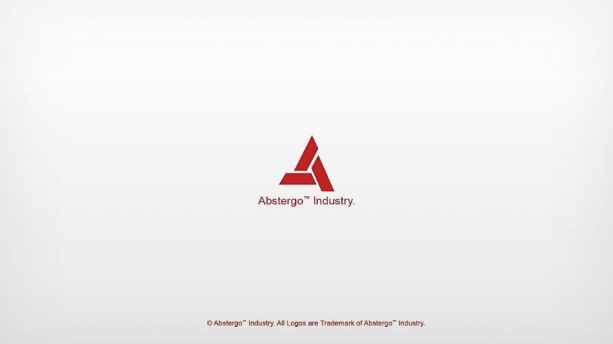 Assassins Creed Abstergo Industries wallpaper
