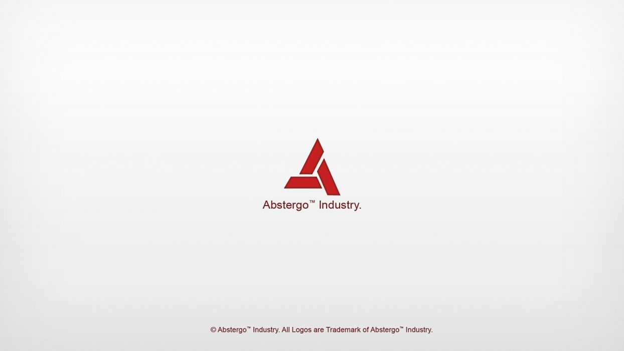 Assassins Creed Abstergo Industries wallpaper