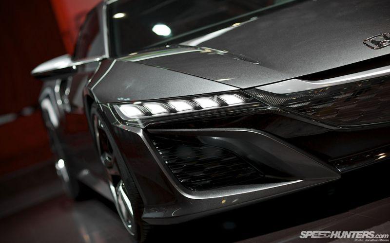cars motor Geneva honda asx wallpaper