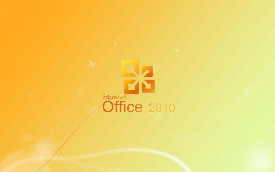 Microsoft office wallpaper
