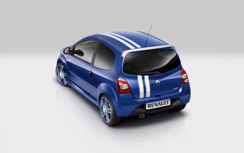 Renault wallpaper