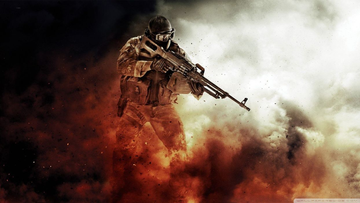 Medal Of Honor medal of honor warfighter wallpaper