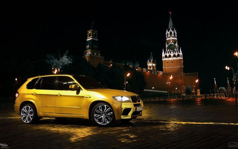 BMW cars vehicles BMW X5 German cars wallpaper