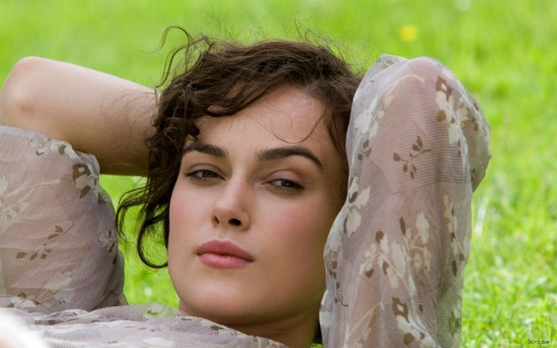 women movies actress Keira Knightley Atonement wallpaper