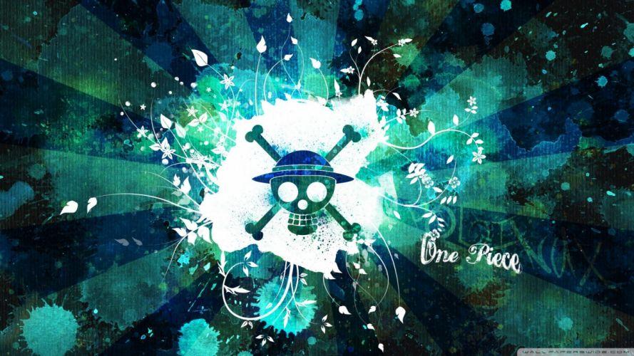 One Piece (anime) anime wallpaper