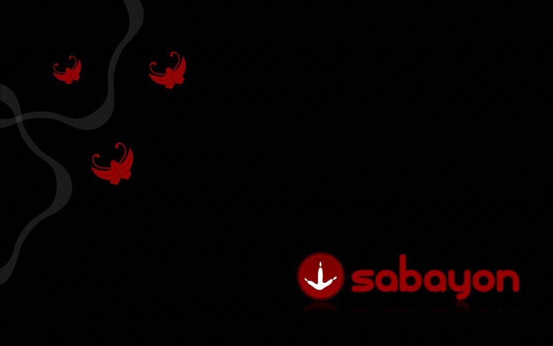 Linux operating systems Sabayon Linux wallpaper