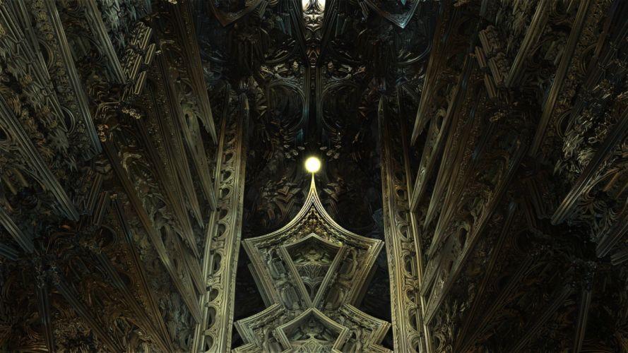 hall fantasy art digital art royal wallpaper