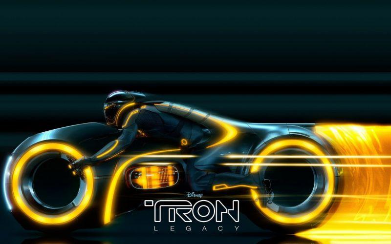 Disney Company Tron wallpaper