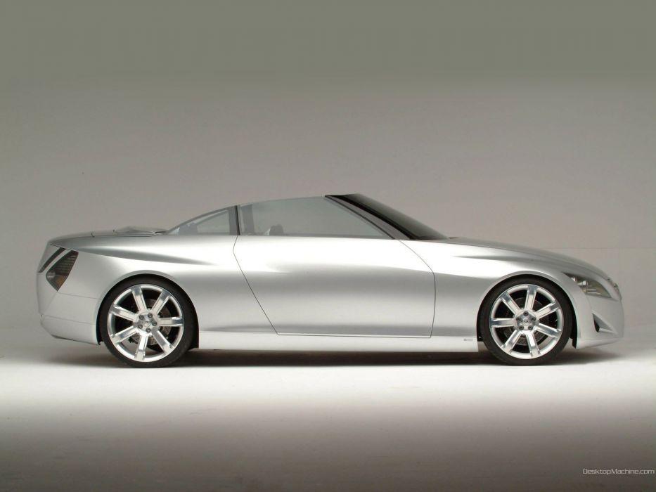 cars Lexus wallpaper