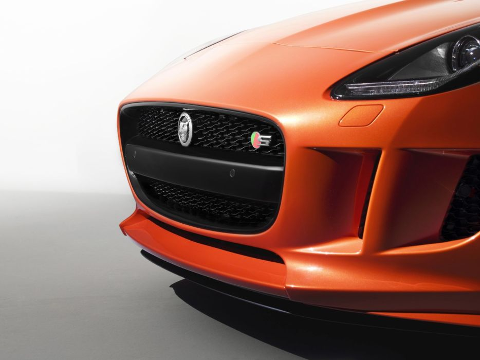 cars vehicles Jaguar F Type wallpaper