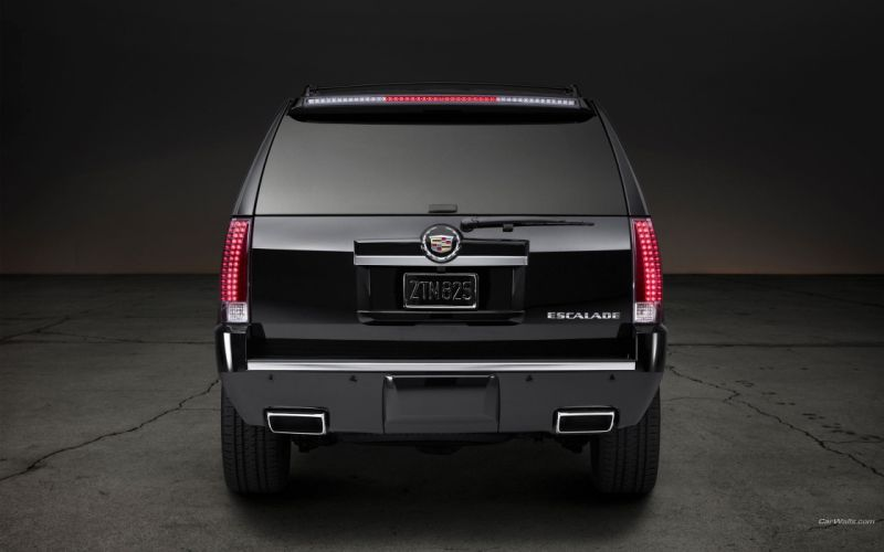 cars cadillac Escalade wallpaper