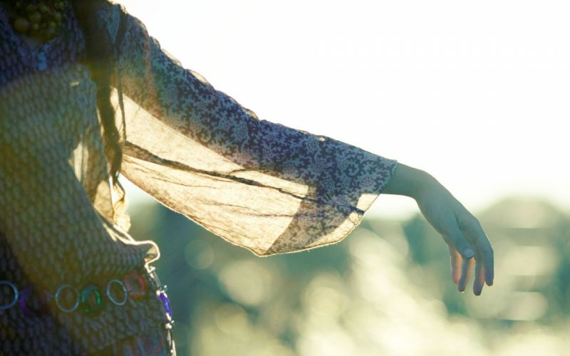 women nature outdoors wallpaper