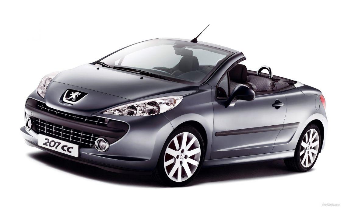 cars Peugeot wallpaper