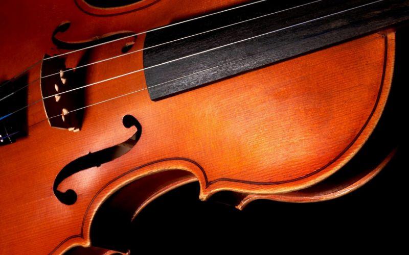 music violins wallpaper