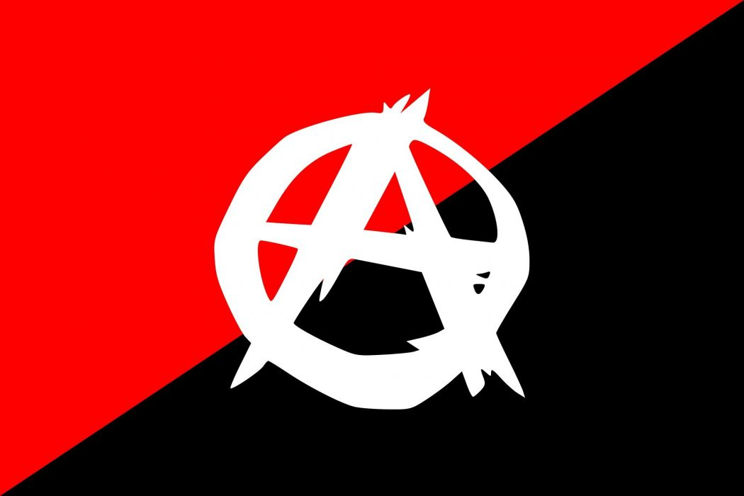 Anarchist_flag_with_A_symbol wallpaper