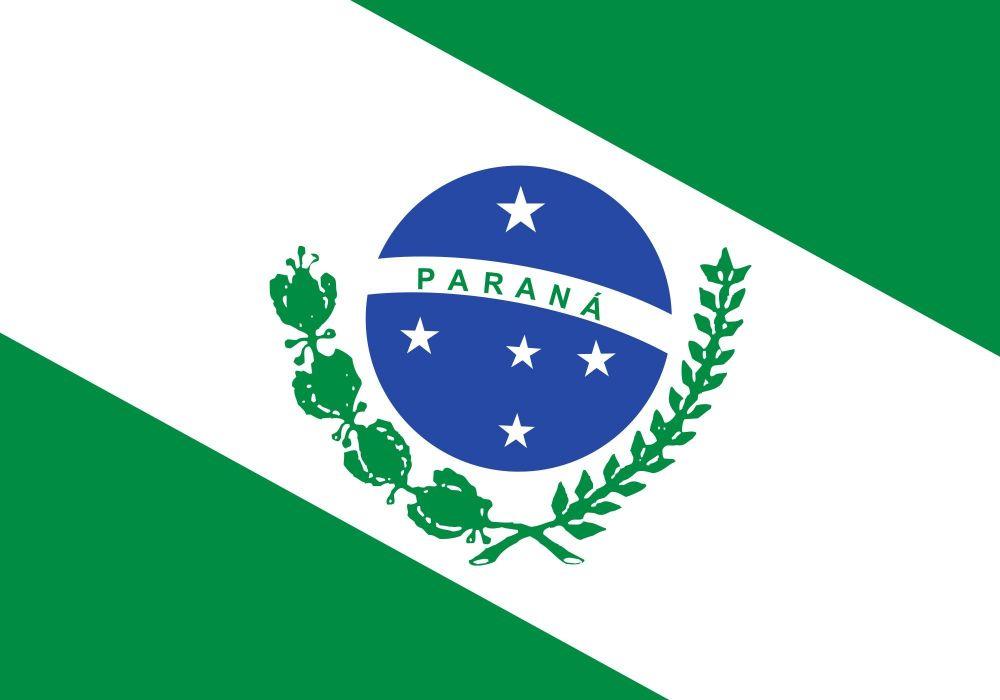 Brazil state of Parana wallpaper