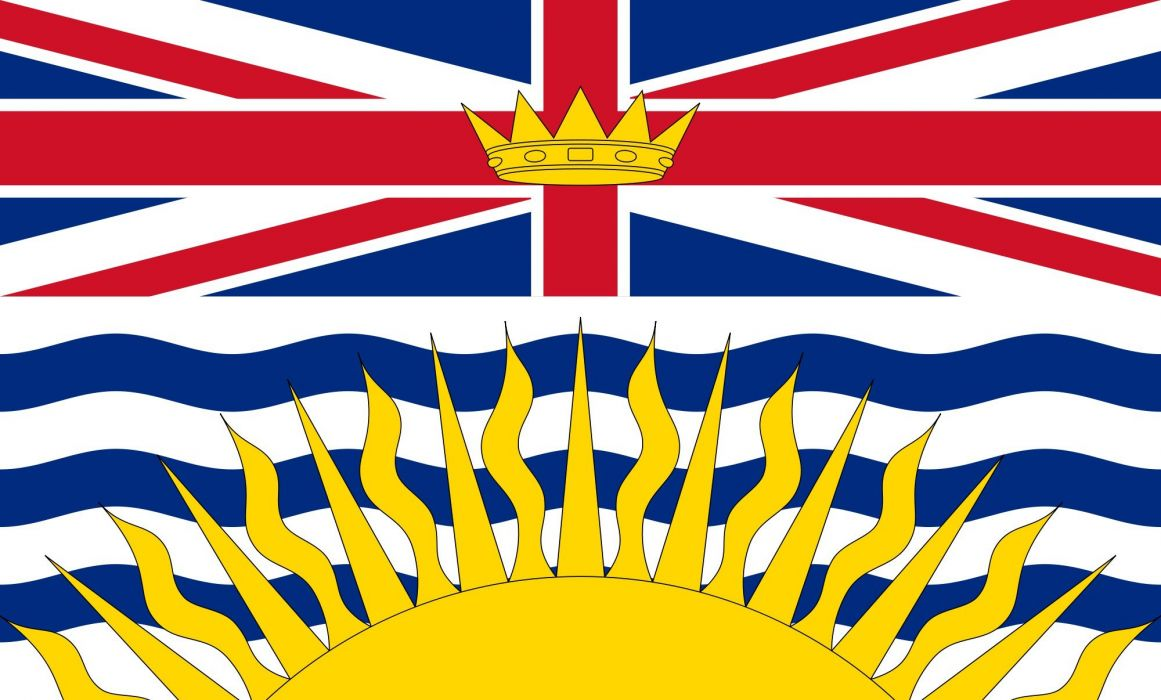 2000px-Flag_of_British_Columbia_svg wallpaper