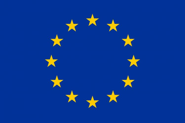 2000px-Flag_of_Europe_svg wallpaper