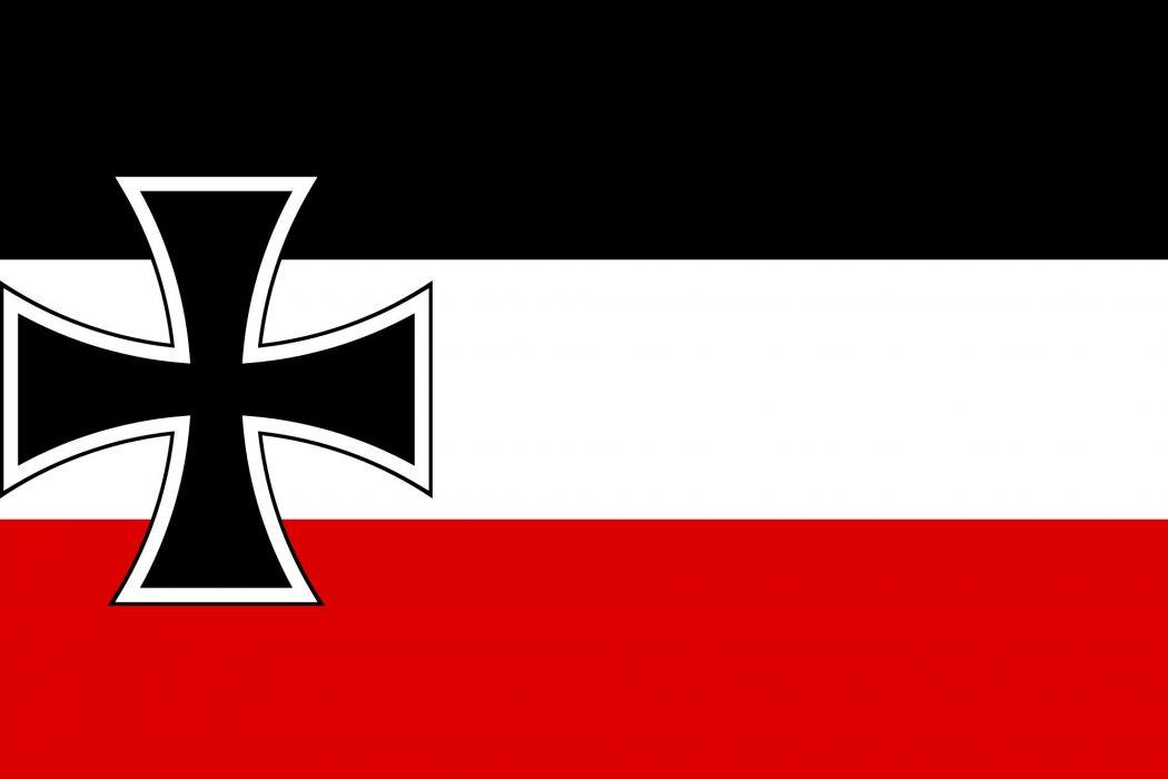 2000px-Flag_of_German_Empire_(merchant+cross)_svg  wallpaper